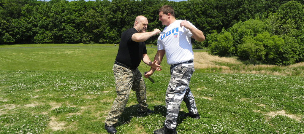 Edged Weapon Precision